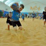 07.03.2020 Турнир по пляжному регби «Rugby Spring»