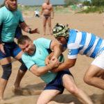 18.07.2020 Пляжный турнир «Приморец»