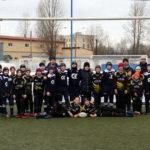 13.03.2021 Тест-матч «Приморец 2009» — «Застава Junior»